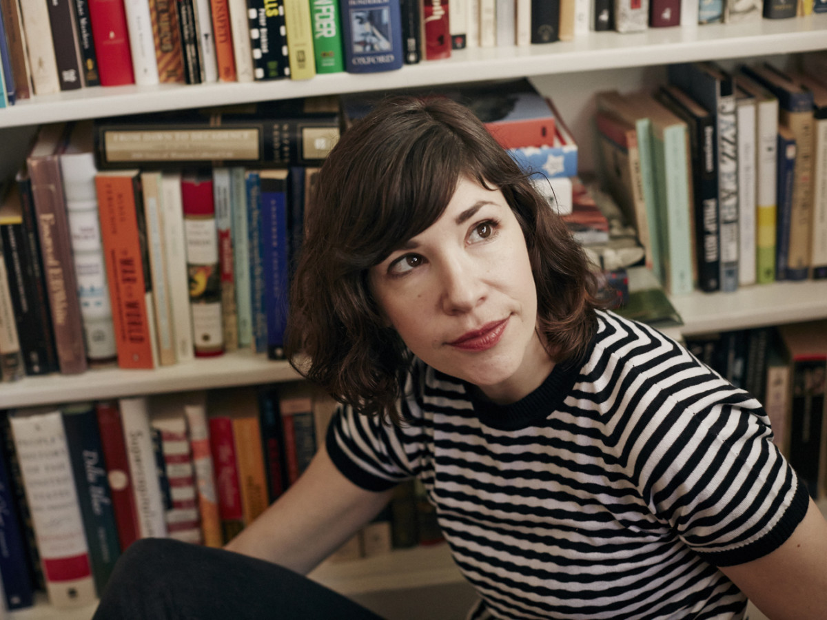 carrie brownstein wiki